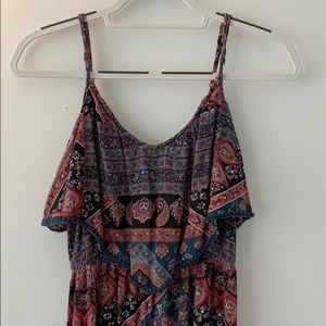 Brand: American Eagle Outfitters Maxi Dress